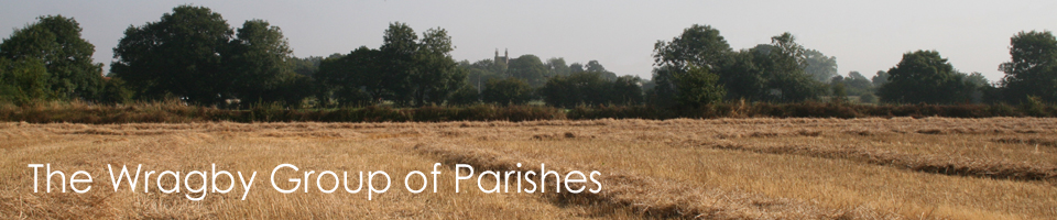 Wragby Group of Parishes
